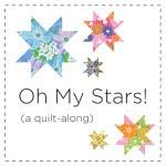 Oh my Stars! QAL