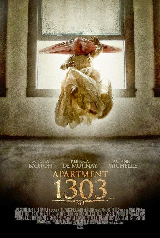 Apartment 1303 3D (Apartamento 1303: La maldición) - Solo Full Películas