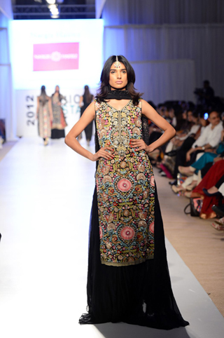 pakistani party dresses 2012 pictures