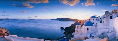 holidays greece - greek islands