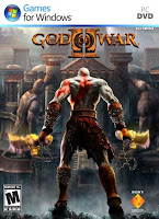 Download Game God Of War 2 Full Rip and Full Version For PC