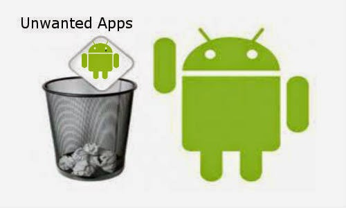 Cara Menghapus Aplikasi Bawaan HP/Gadget