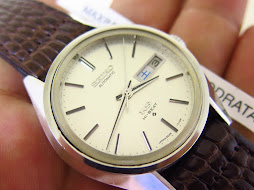 SEIKO KING SEIKO - AUTOMATIC 5626 7113 - HIGH BEAT 28800