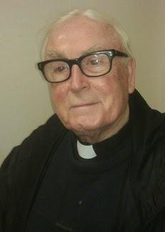 Retired Priest in Residence