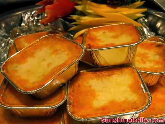 Shepherd pie, England, World Buffet, Red Box Karaoke, lee kum kee, international buffet, rex box, green box, karaoke buffet food