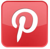 Follow me on Pinterest!