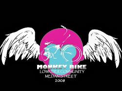 Komunitas Sepeda : Monkey Bike Lowrider Medan