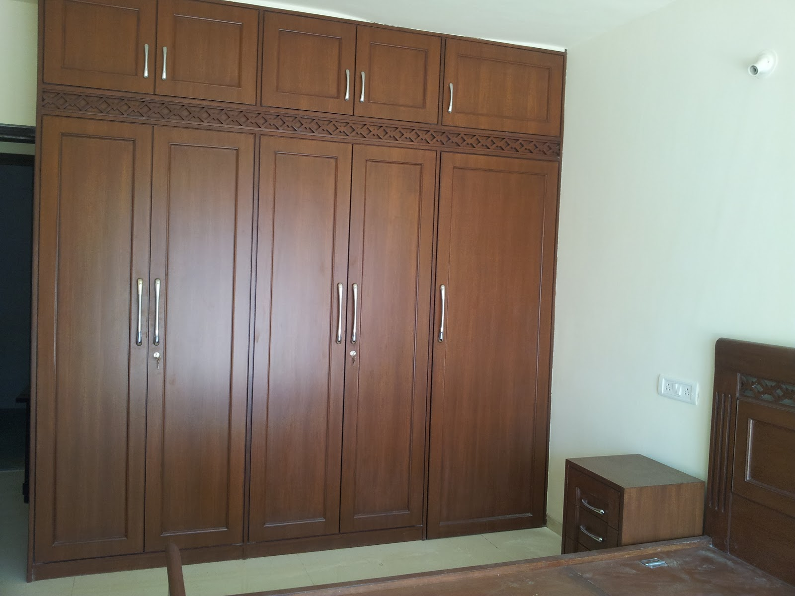 The Innovative Interiors: our some wardrobe design for you made by ...