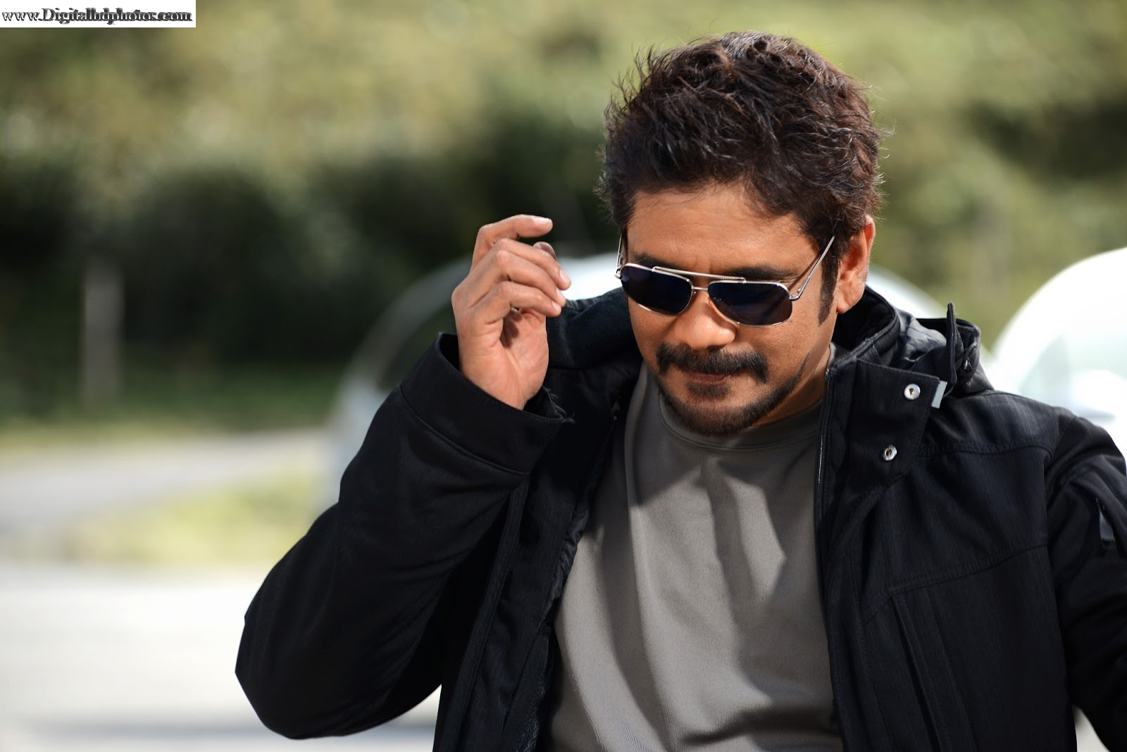 Nagarjuna Digital Hd Photos
