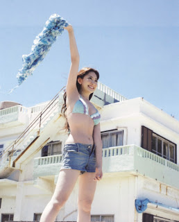 AKB48 Kojima Haruna Kojiharu Photobook pics 11