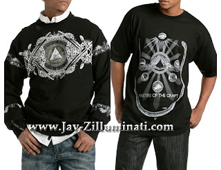 is jay-z in the illuminati rocawear