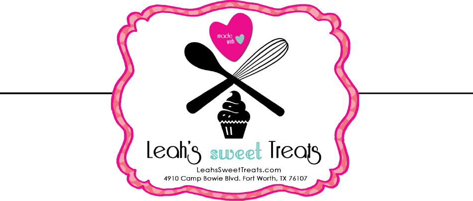 Leah&#39;s Sweet Treats