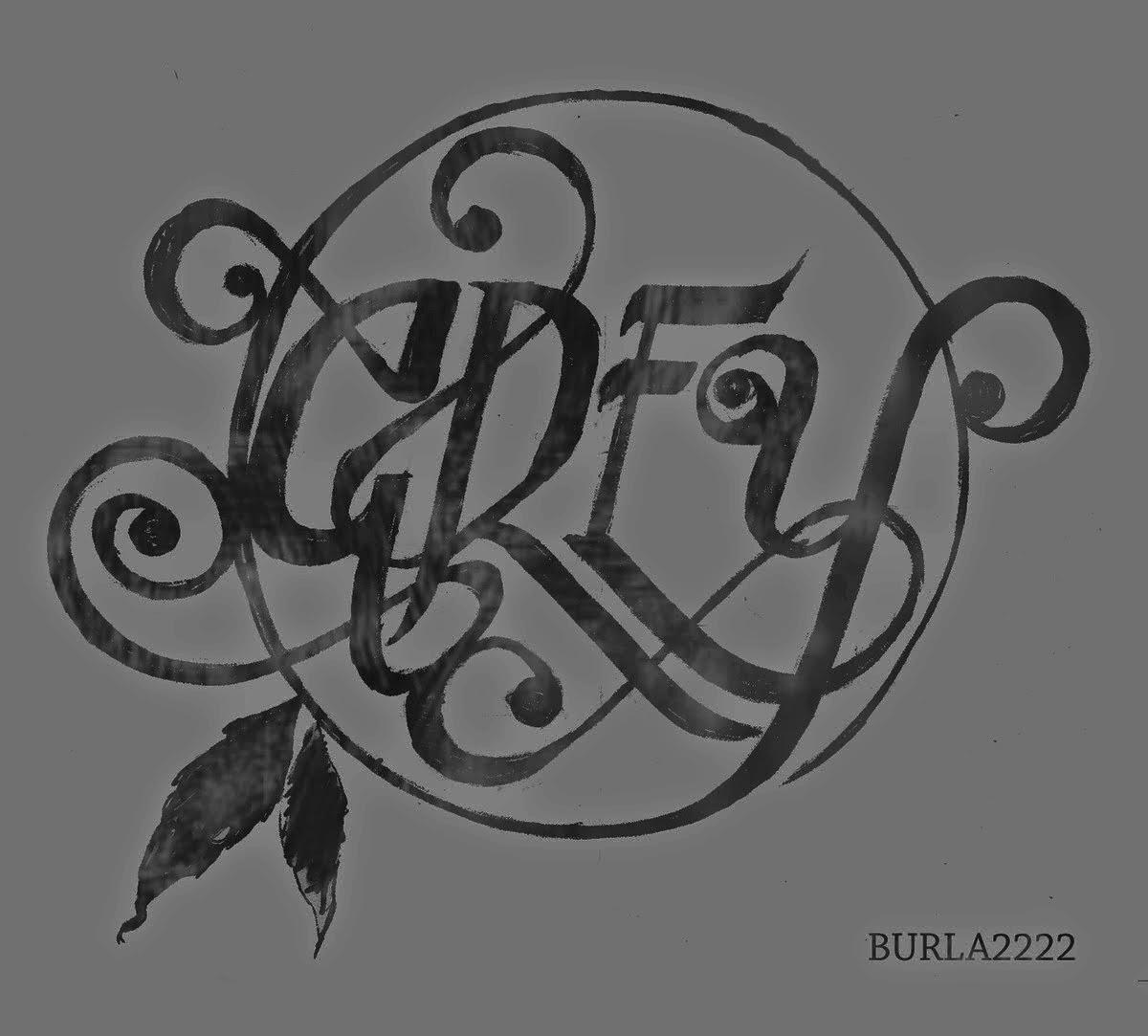 Burla2222 Grey