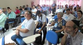 Comunidade do Rio Grande do Norte debate identidade judaica