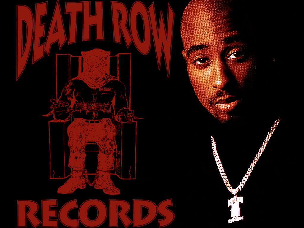 Tupac Mysterious Deaths
