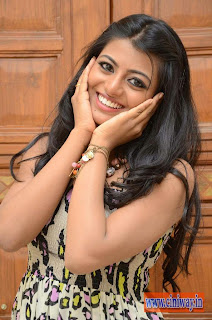 Rakshita-Latest-Photos