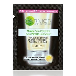 Amostra Gratis Garnier Skin Naturals