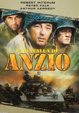 La batalla de Anzio (1968 - Lo sbarco di Anzio)