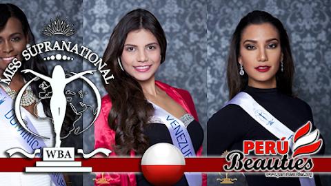 Miss Supranational Best of Social Media 2015 Vota!