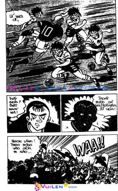 Jindodinho - Đường Dẫn Đến Khung Thành III  Tập 52 page 49 Congtruyen24h