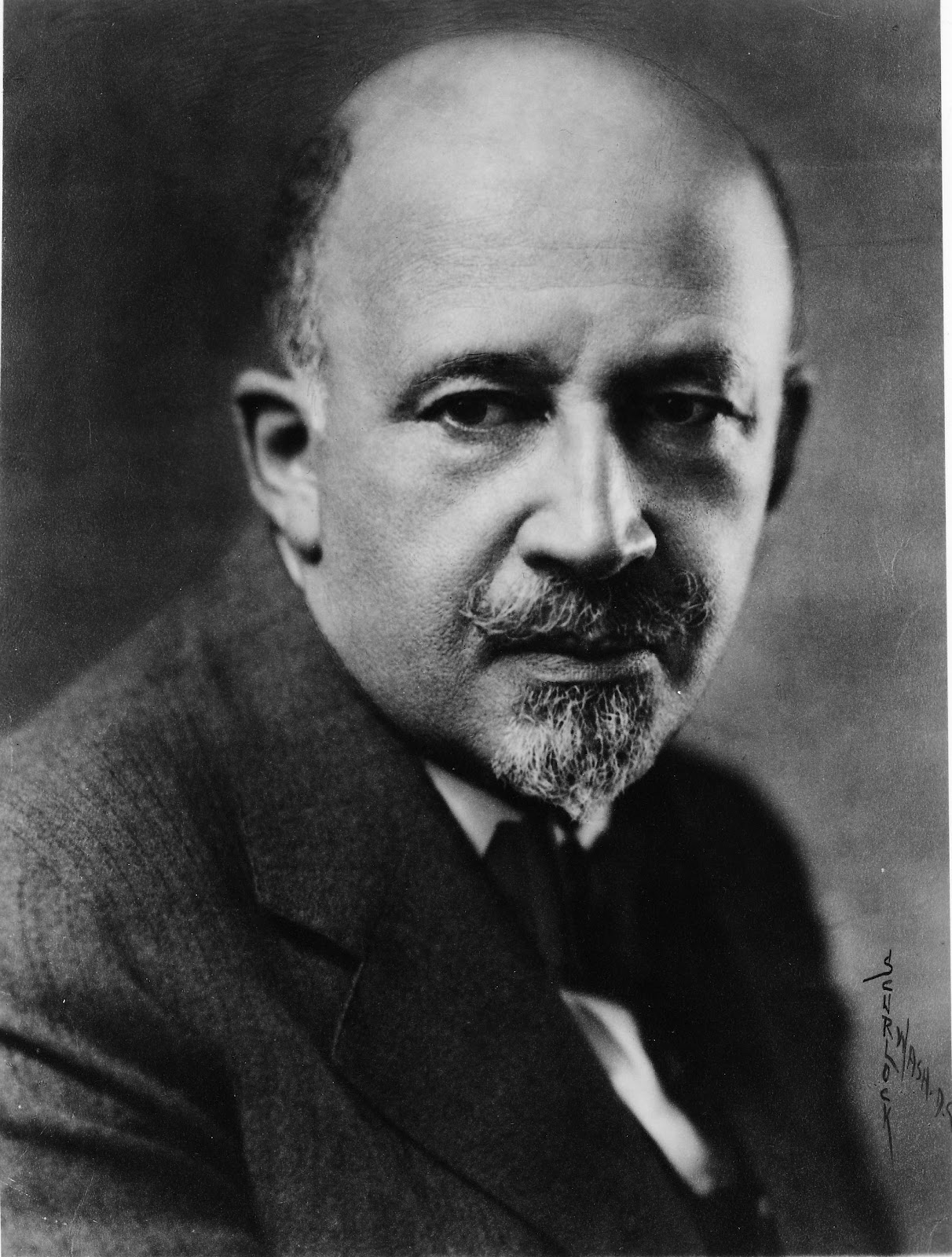 w e b dubois marcus garvey booker The marcus garvey and universal negro  protest leader frederick  douglass and the pre-eminent accommodationist booker t  other leaders,  such as a philip randolph in the messenger and web du bois in.
