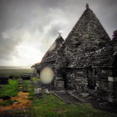 De schoonheid van IERLAND