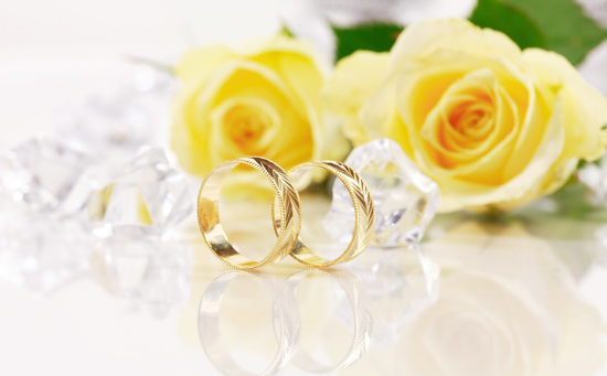 CARING FOR YOUR ENGAGEMENT AND WEDDING RING