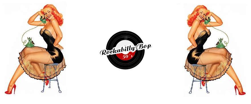 ROCKABILLY BOP