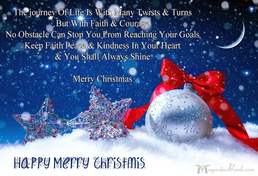 Merry Christmas Messages For Twitter, WeChat {*2015*} | Merry ...