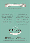 MIDDLEWICH MAKERS MARKET