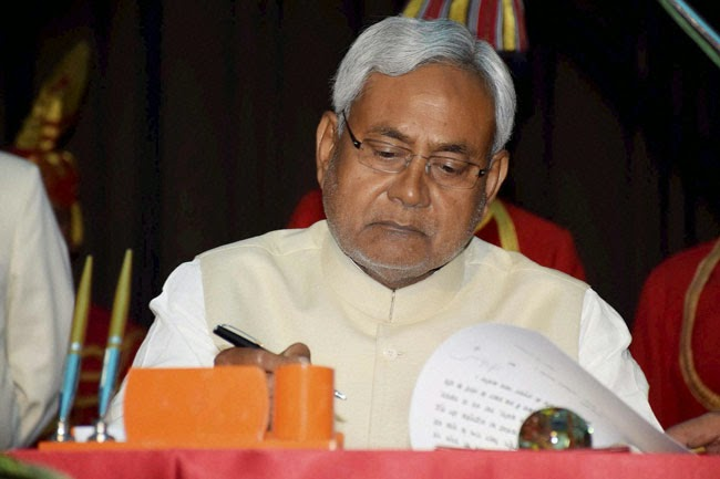 nitish-kumar-cancelled-34-decisions-of-cm-manjhi
