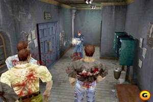 Resident Evil 2-Screenshot-2