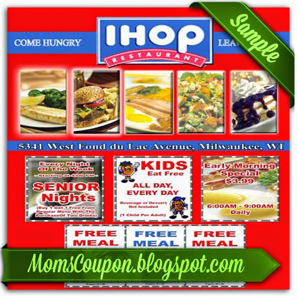 Max and erma's coupons march 2018