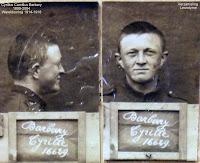 Oud-strijder uit wereldoorlog I, Cyrillus Camillus Barbary 1899-2004. Foto uit legerarchief Evere