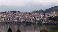 Kastoria in Western Macedonia - Greece