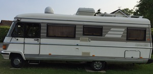 Hymer S700