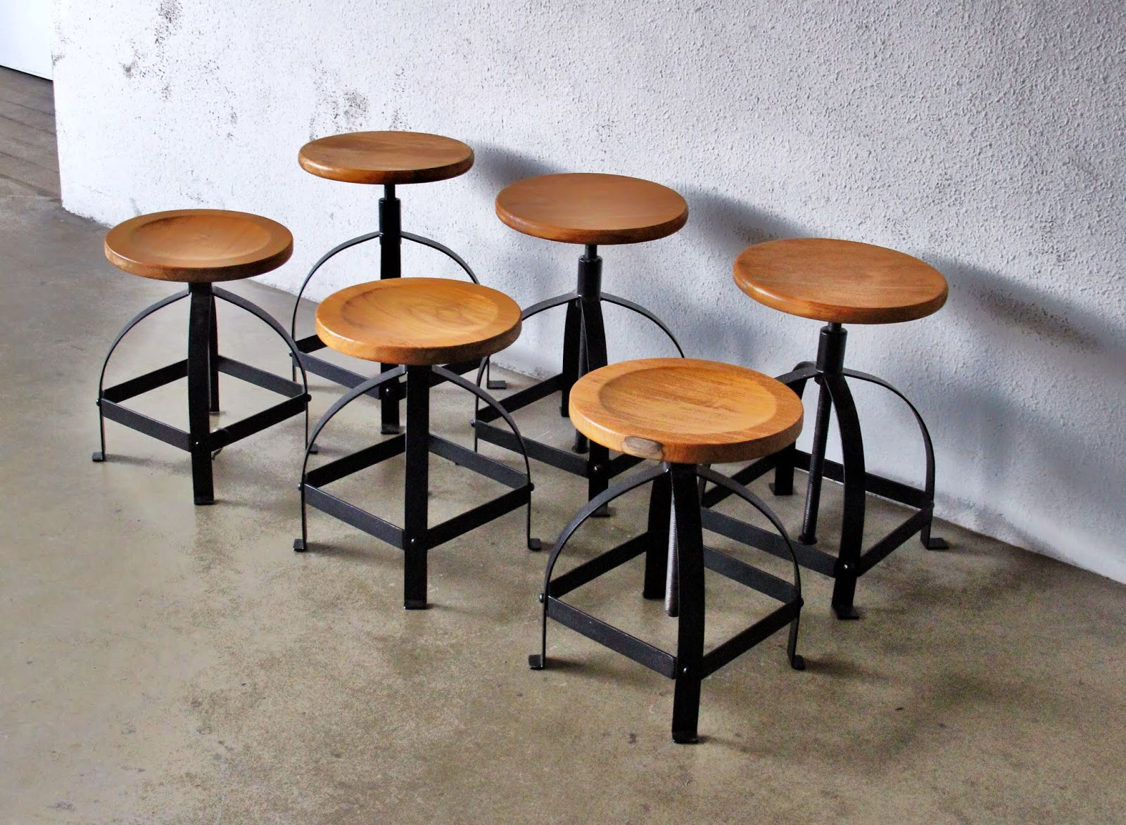 Delightful SECOND CHARM FURNITURE   STOOLS, BARSTOOLS, BAR CHAIRS AND BENCHES