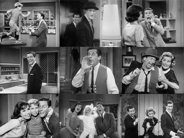 The Dick Van Dyke Show Series - TV Tropes