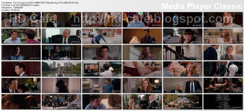 The Change-Up 2011 video thumbnails