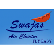Swajas Air Charters IPO Opens On Sep. 26