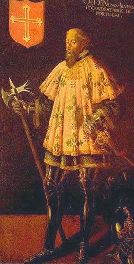 St. Nuno
