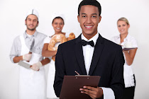 Work in Hospitality