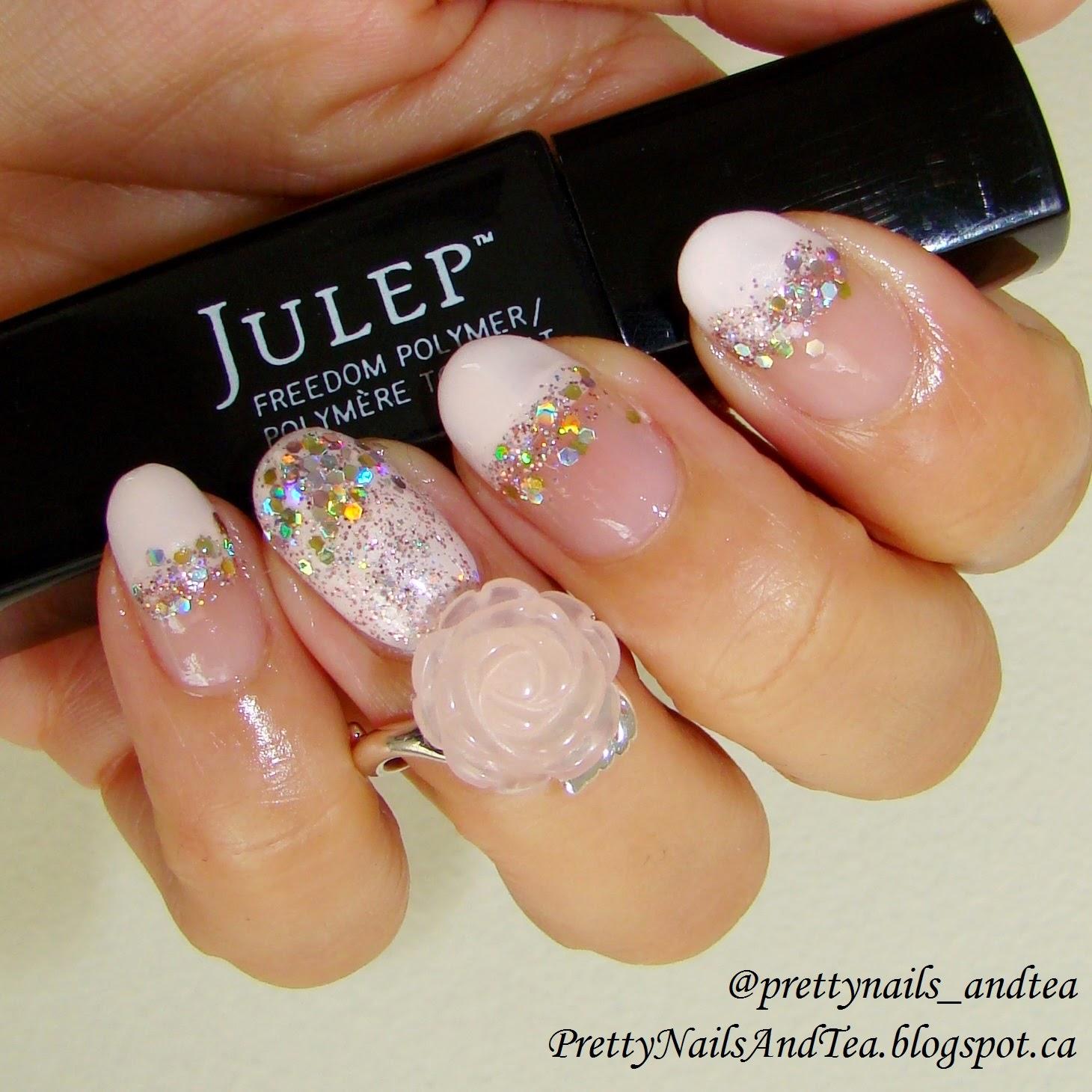 Pretty Nails and Tea: Julep Nail Polish Haul (Oscars Special Sales ...