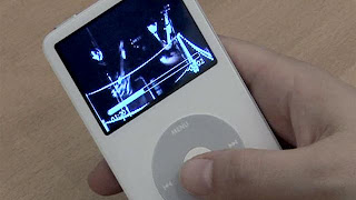 How to get videos onto your iPod video
