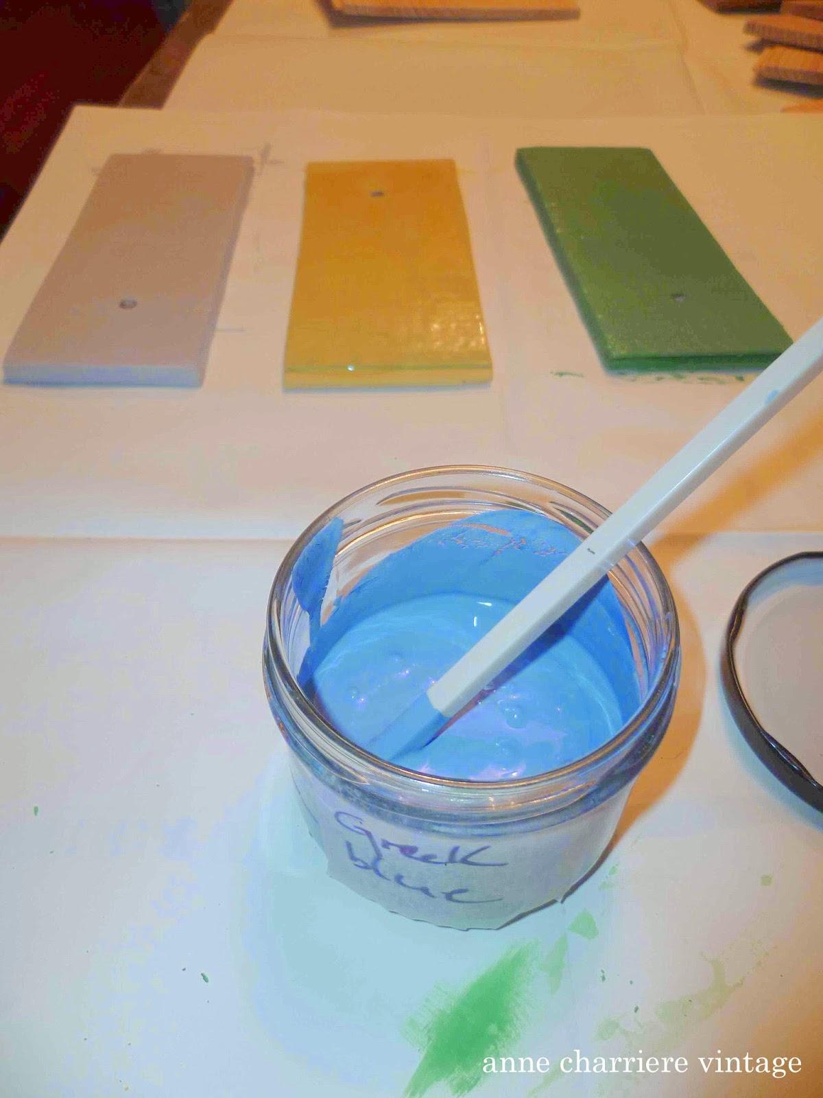 www.annecharriere.com, anne charriere vintage, pintura,