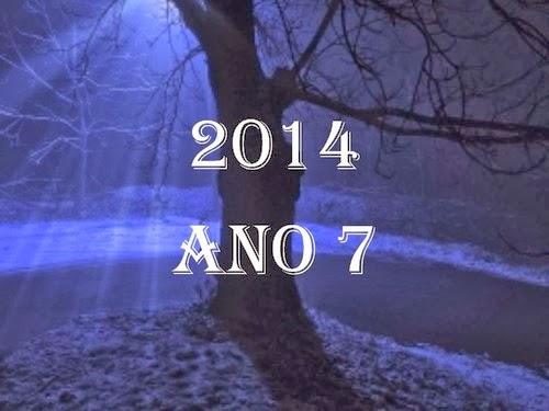 Rápidas previsões para 2014