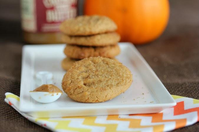 honey cookie butter cookies