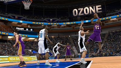 NBA 2K12 RELOADED