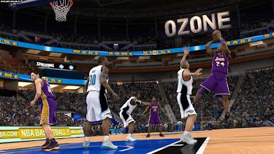 NBA 2K12 RELOADED