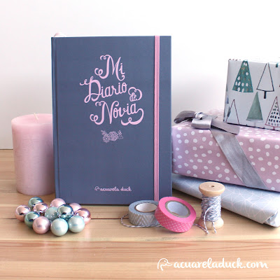 Diario de novia